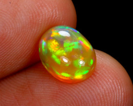 1.36cts Natural Ethiopian Welo Opal / HM548