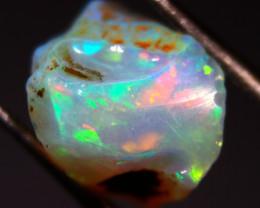 Cts.  1.90  Ethiopian Opal   RF408
