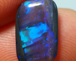 1.45CT BLACK OPAL  LIGHTNING RIDGE AL835