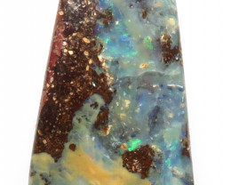9.75ct Queensland Boulder Opal Stone