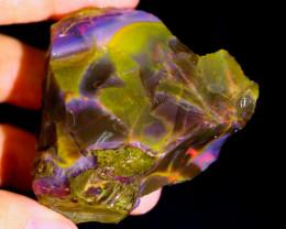 317cts Ethiopian Crystal Rough Specimen Rough / CR1400