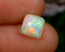 1.56cts Natural Ethiopian Welo Opal / BF2661