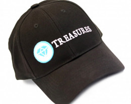 Treasures  Baseball Cap