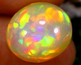 9.79cts Natural Ethiopian Opal (TOP Grade COLLECTION) / BF2717