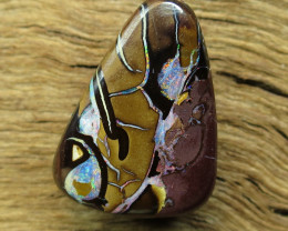 16cts. **DRILLED WOW! YOWAH OPAL**