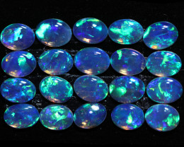 1.73 CTS CRYSTAL OPAL PARCEL CALIBRATED [CP7071]