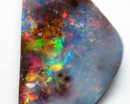 2.91ct Queensland Boulder Opal Stone