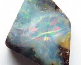 6.58ct Queensland Boulder Opal Stone
