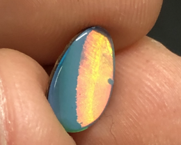 QUALITY OPAL DOUBLET