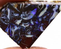 Australian Yowah Opal Rub 21.55cts DO-181