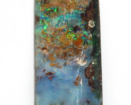 5.32ct Queensland Boulder Opal Stone