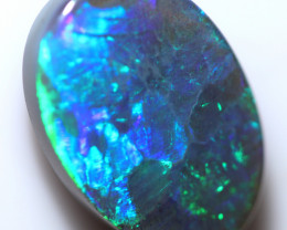 10.18 CTS BLACK OPAL LIGHTNING RIDGE  [PS191]