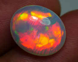 5.385 CRT WONDERFULL ROLLING FLASH NEON FIRE PLAY COLOR WELO OPAL