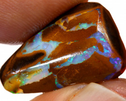 Australian Yowah Opal Rub 7.95cts DO-194