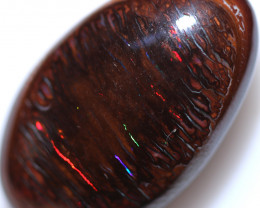 20.69 CTS STUNNING BOULDER OPAL FROM KOROIT [BMA9873]