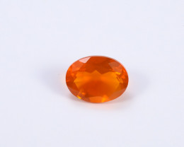0.95ct Mexican Fire Opal