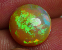 2.390 CRT BRILLIANT BROADFLASH FLOWER BEAUTY COLOR WELO OPAL