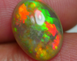 1.490 CRT BRILLIANT BROADFLASH WELO CHAFF FLORAL BEAUTY COLOR WELO OPAL