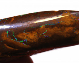 62cts Australian Yowah Opal Rub  DO-241
