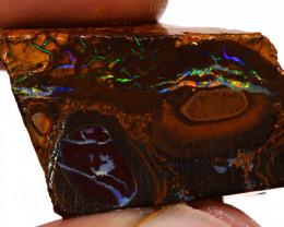 Australian Yowah Opal Rub 36cts DO-249