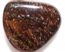 35.78 CTS STUNNING BOULDER OPAL FROM KOROIT [BMA9919]
