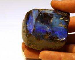 212g  Australian Boulder Opal Speciman ML02053