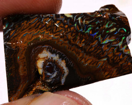 32cts Australian Yowah Opal Rub DO-268