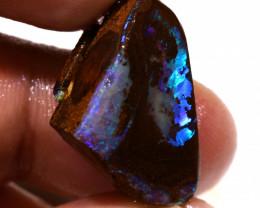 Australian Yowah Opal Rub 35cts DO-274