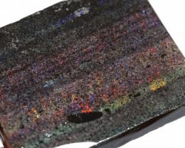 76.49 CTS ANDAMOOKA MATRIX ROUGH -SIMILAR PATTERN [BY9426]