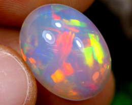 6.5cts Natural Ethiopian Opal (TOP Grade COLLECTION) / BF2827