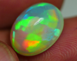 3.990 CRT BRILLIANT WELO CHAFF FLORAL PATTERN BEAUTY PLAY COLOR WELO OPAL