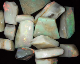 122 Carats Mintabie Opal Rough