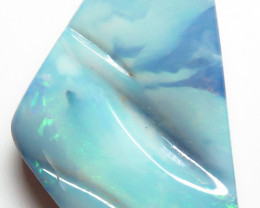 10.53ct Queensland Boulder Opal Stone