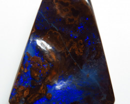 27.07ct Queensland Boulder Opal Stone