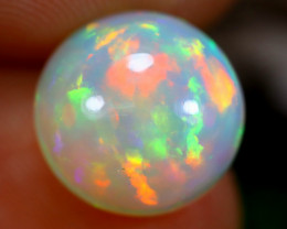 3.70cts Natural Ethiopian Opal (TOP Grade COLLECTION) / BF2846