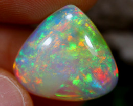 6.42cts Natural Ethiopian Opal (TOP Grade COLLECTION) / BF2847