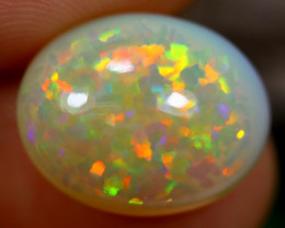 5.7cts Natural Ethiopian Opal (TOP Grade COLLECTION) / BF2848