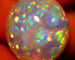 10.45 CT  Pinfire Pattern!! Natural Welo Ethiopian Opal-EAA138