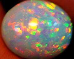 14.45 CT  Rare Quality Natural Welo Ethiopian Opal-EAA144