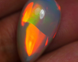 5.975CRT STUNING BRIGHT BLOCKED WELO OPAL *