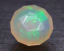 1.83Ct Precision Master Cut Ethiopian Welo Opal ET0002