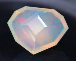 1.94Ct Precision Master Cut Ethiopian Welo Opal ET0010