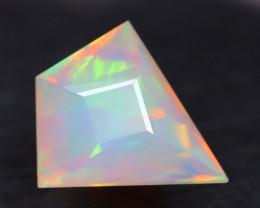 1.79Ct Precision Master Cut Ethiopian Welo Opal ET0012