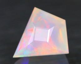 1.16Ct Precision Master Cut Ethiopian Welo Opal ET0020