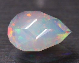 2.09Ct Precision Master Cut Ethiopian Welo Opal ET0024