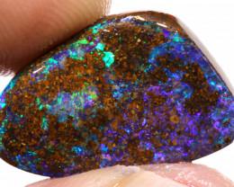 Australian Yowah Opal Rub 10cts DO-288