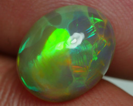 1.635 CRT BRILLIANT FLORAL BEAUTY NEON PLAY COLOR WELO OPAL