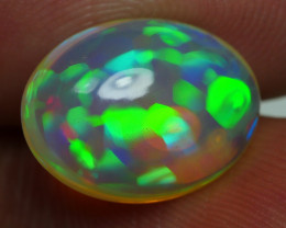 3.470 CRT WONDERFULL CHAFF PUZZLE PATTERN BEAUTY PLAY COLOR WELO OPAL