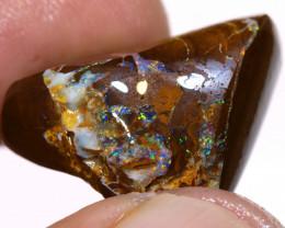 Australian Yowah Opal Rub 31cts DO-303