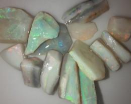 135 Cts Mintabie Australia Opal